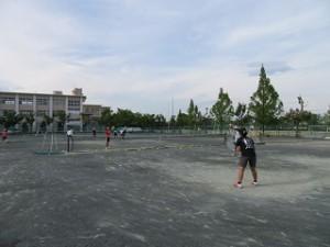 テニス 女子 02s