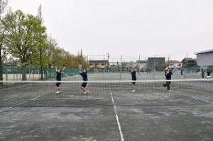 ソフトテニス 女子 02
